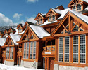 Big White-Accommodation vacation-Black Bear Townhouses Big White