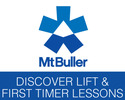Mt Buller-Lift Tickets travel-Mt Buller Discover Lift First Timer Lesson Ticket
