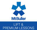 Mt Buller-Lift Tickets holiday-Mt Buller Lift Premium Lesson Ticket