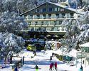 Falls Creek-Accommodation travel-Falls Creek Hotel
