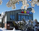 Mt Buller-Accommodation trip-The Abom Hotel Apartments