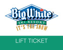 Big White-Lift Tickets trek-Big White All Mountain Lift Ticket