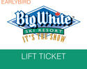 Big White-Lift Ticket tour-Big White Early Bird LONG STAY Lift Ticket BOOK BY 15 OCT