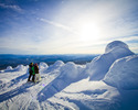Big White-Lift Ticket vacation-Big White Early Bird LONG STAY Lift Ticket BOOK BY 15 OCT-Adult 19-64yrs Big White LONG STAY Lift Ticket