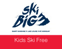 Banff-Lift Tickets tour-Banff -Lake Louise-Sunshine Kids Ski Free 17 18 KSF Special