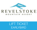 Revelstoke-Lift Tickets holiday-Revelstoke EARLYBIRD Lift Pass Book by 31 Dec
