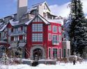 Whistler-Accommodation holiday-Alpenglow - Whistler RQ