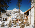 Banff-Accommodation outing-Banff Rocky Mountain Resort