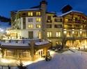 Sun Peaks-Accommodation expedition-Sun Peaks Grand Hotel - ECO RATE