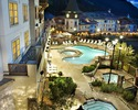 Sun Peaks-Accommodation trip-Sun Peaks Grand Hotel and Conference Centre -The Residence - ECO RATE