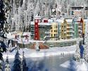 Silverstar-Accommodation vacation-Firelight Lodge Silver Star
