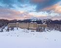 Banff-Accommodation outing-Fairmont Chateau Lake Louise