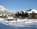 Kicking Horse-Accommodation weekend-Glacier Mountaineer Lodge Kicking Horse