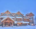 Banff-Accommodation travel-Moose Hotel Suites Banff