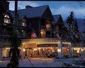 Whistler-Accommodation excursion-Pinnacles Hotel and Suites Whistler