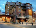 Whistler-Accommodation expedition-Sundial Boutique Hotel Whistler