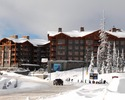 Big White-Accommodation travel-Stonebridge Lodge Big White