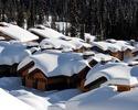 Silverstar-Accommodation trek-Vacation Homes SSH