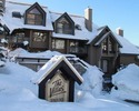 Whistler-Accommodation expedition-Snowberry Villas Blackcomb Whistler - RQ