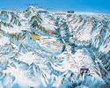 Chamonix-Lift Tickets vacation-Chamonix All Areas Lift Pass