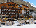 Val D Isere-Accommodation vacation-Hotel Le Brussel s Val D Isere
