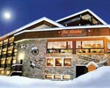 Courchevel-Accommodation excursion-Hotel Les Ancolies Courchevel