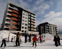 Niseko-Accommodation holiday-Alpen Ridge Apartments Niseko - SJ