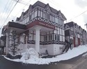 Furano-Accommodation excursion-Pension Furanui Furano