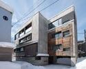 Niseko-Accommodation weekend-Sekka Kan Apartments Niseko - HT