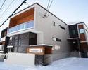 Niseko-Accommodation outing-Toshokan Niseko - SJ