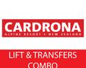 Wanaka-Lift Tickets expedition-Cardrona Lift Shuttle