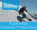 Queenstown-Lift Tickets expedition-Cardrona Treble Cone Flexi Pass