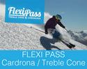 Wanaka-Lift Tickets holiday-Cardrona Treble Cone Flexi Pass