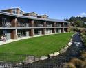 Wanaka-Accommodation tour-Clearbrook Motel Apartments Wanaka