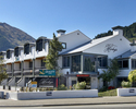 Queenstown-Accommodation Per Room vacation-Hurley s of Queenstown-Premier Studio King or 2 x Singles
