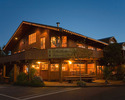 Mt Ruapehu-Accommodation Per Room holiday-Powderhorn Chateau Mt Ruapehu