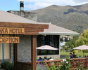 Wanaka-Accommodation trip-Wanaka Hotel