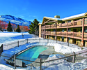 Park City-Accommodation outing-All Seasons Condominiums Park City