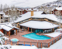 Steamboat-Accommodation trek-The Bear Lodge - Trappeur s Crossing Resort Steamboat