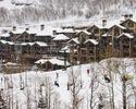 Deer Valley Resort-Accommodation vacation-Black Diamond Lodge Deer Valley