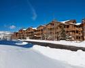 Deer Valley Resort-Accommodation vacation-Black Bear Lodge Deer Valley