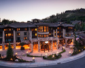 Deer Valley Resort-Accommodation tour-The Chateaux Deer Valley