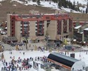 Copper Mountain-Accommodation tour-Mountain Plaza Copper Mountain Central Village