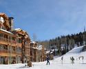 Deer Valley Resort-Accommodation weekend-Grand Lodge Deer Valley