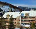 Vail-Accommodation excursion-Enzian Vail