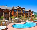 Steamboat-Accommodation excursion-Emerald Lodge - Trappeur s Crossing Resort Steamboat