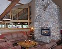Vail-Accommodation travel-Evergreen Lodge Vail