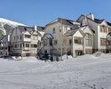 Copper Mountain-Accommodation holiday-Fairway Townhouses Copper Mountain East Village