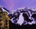 Jackson Hole-Accommodation tour-Hotel Terra Jackson Hole