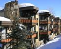 Aspen Snowmass-Accommodation weekend-Laurelwood Snowmass